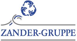 Logo-Zander-Gruppe